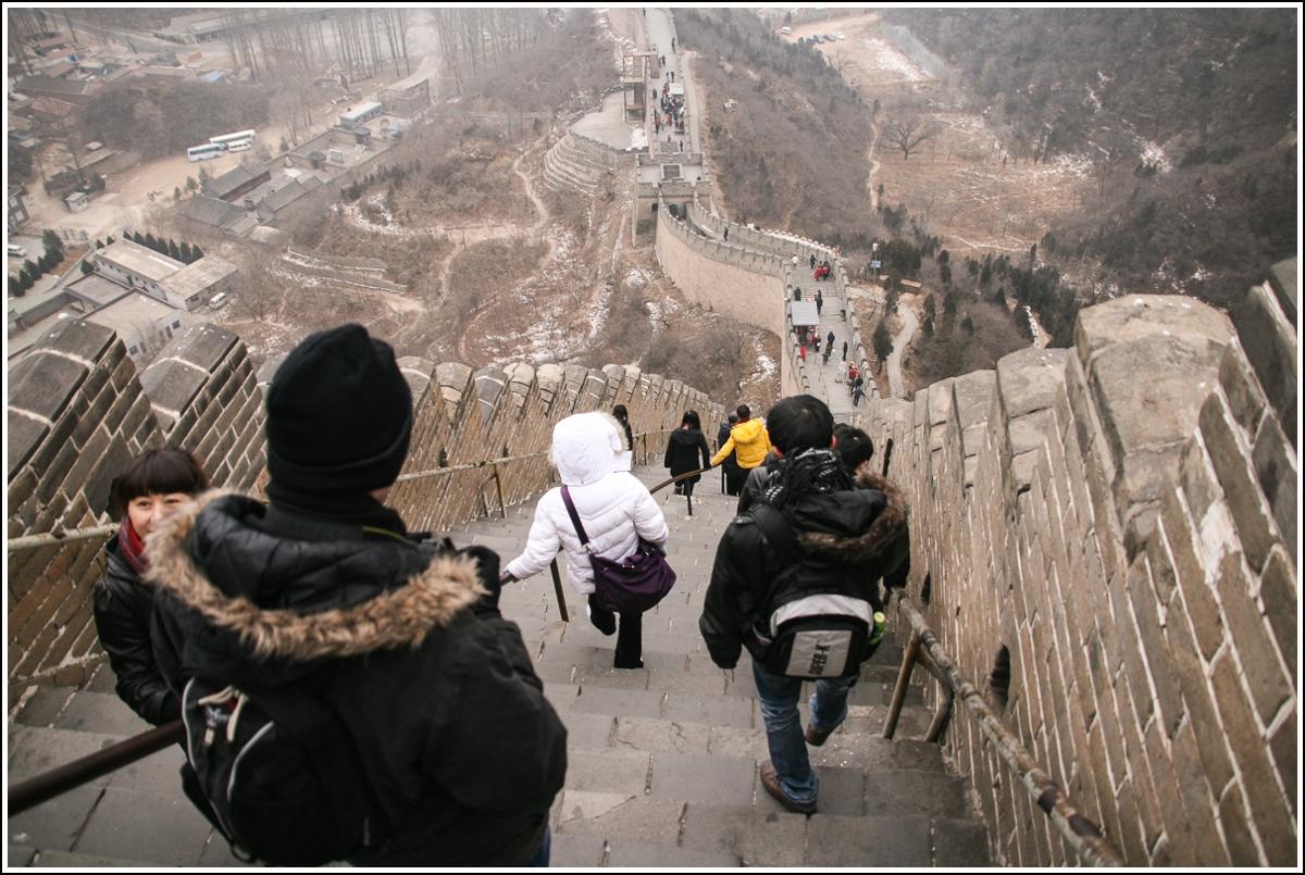 Kinesiske-Mur-Kina-reise16