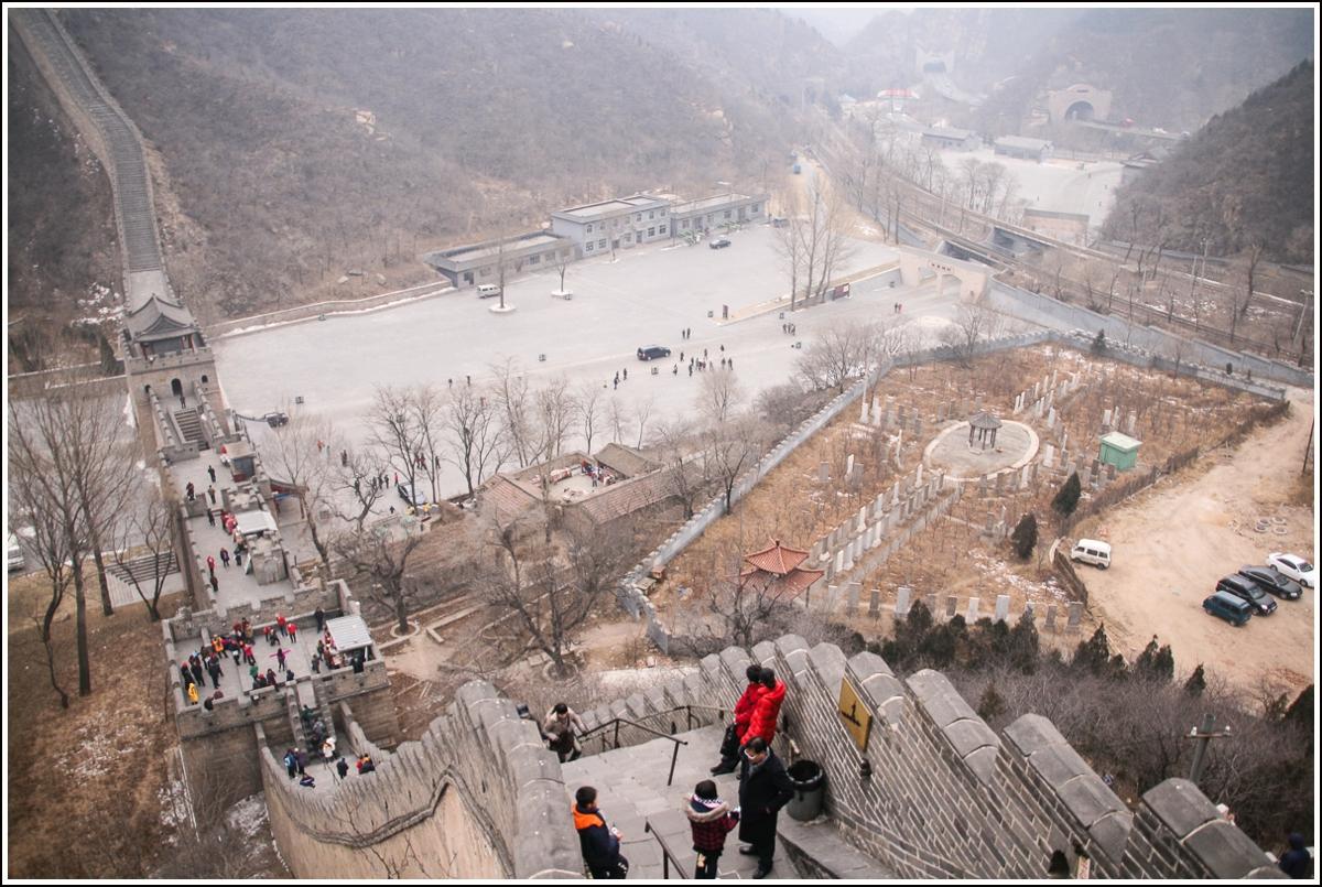 Kinesiske-Mur-Kina-reise17