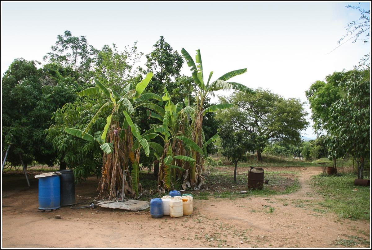 Sør-Afrika-vertsfamilie2