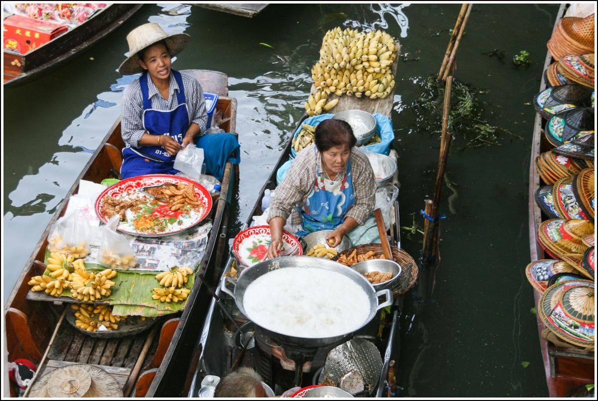 Floating-Market-Bangkok-Thailand5
