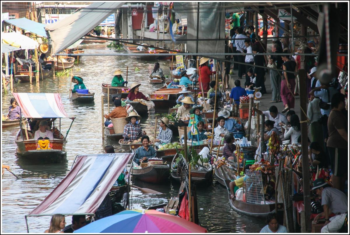 Floating-Market-Bangkok-Thailand6