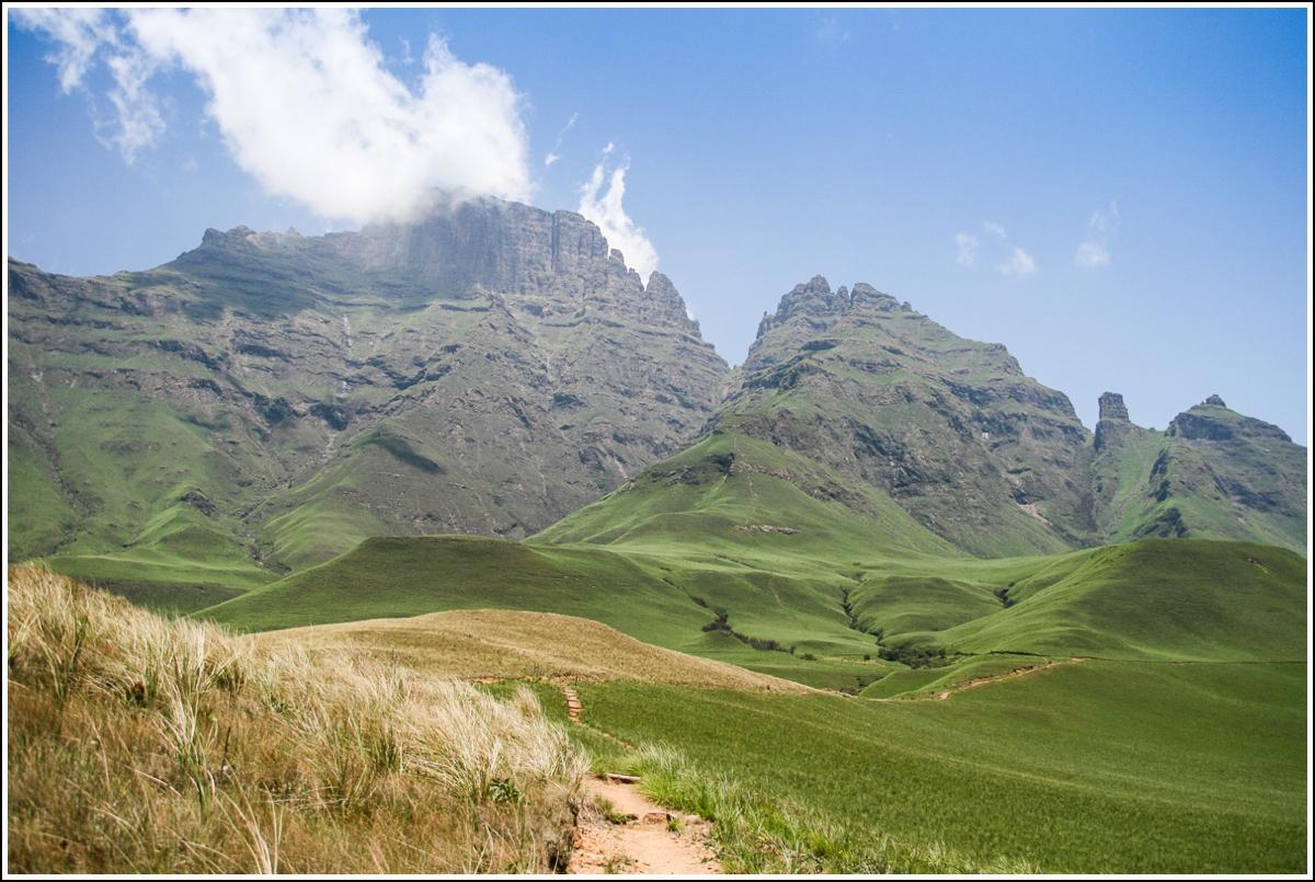 Drakensberg-fottur-Sør-Afrika5