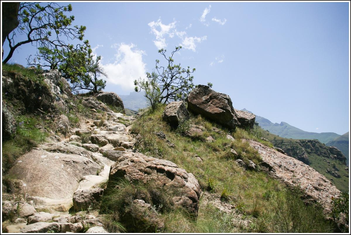 Drakensberg-fottur-Sør-Afrika9