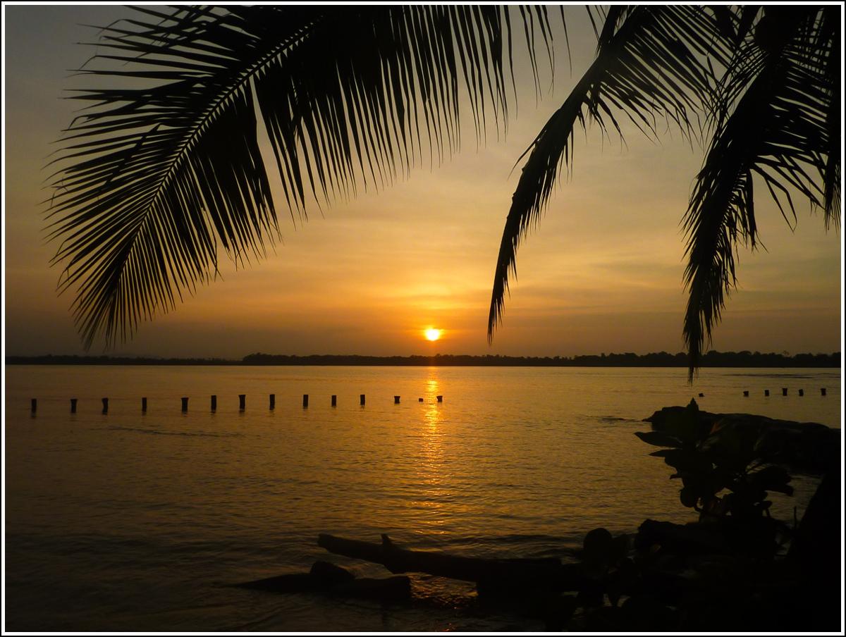 Bocas-del-drago-panama-solnedgang