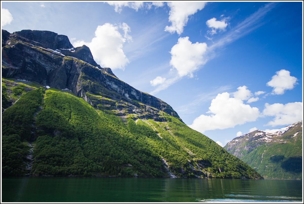 geiranger-fjell