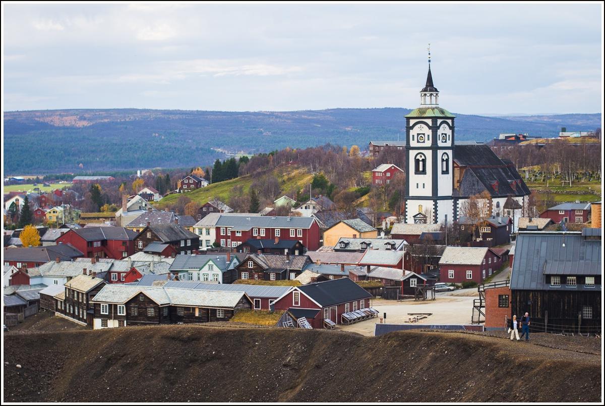 røros-view-town