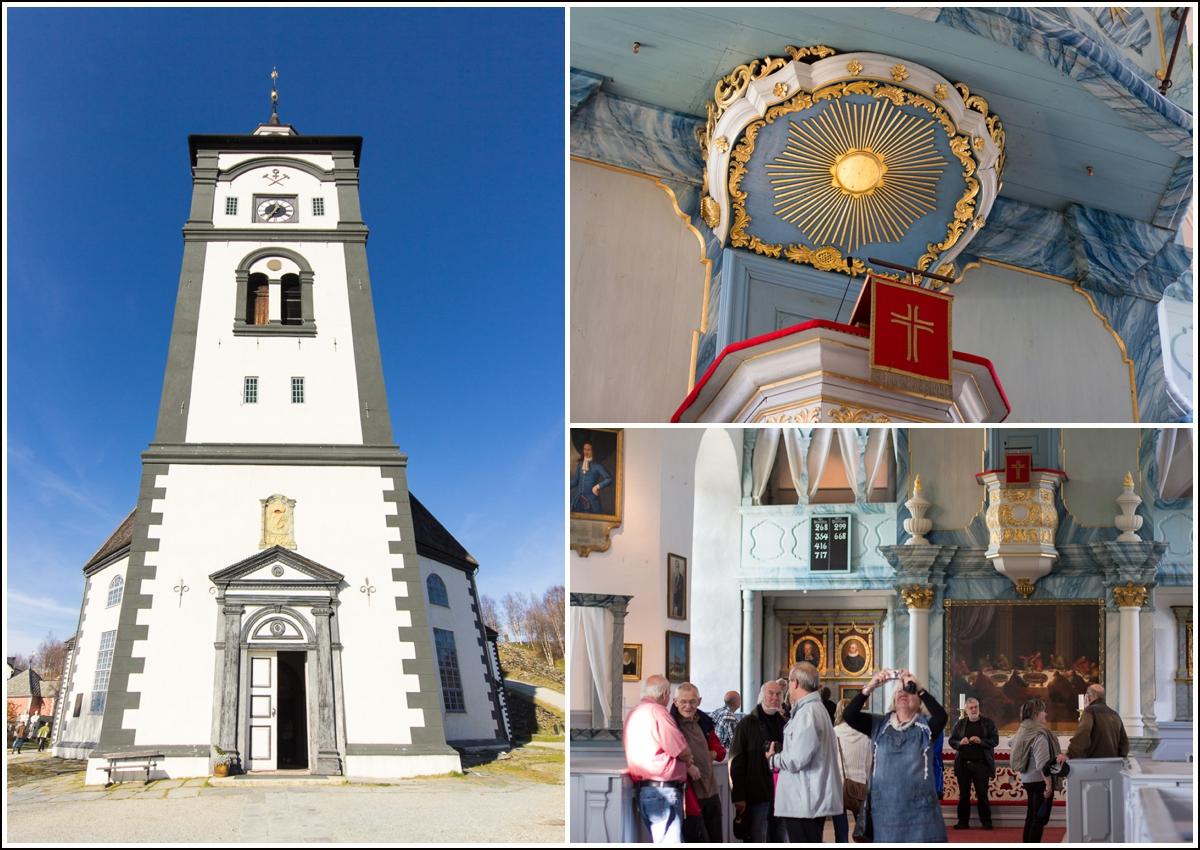 Røros-kirke