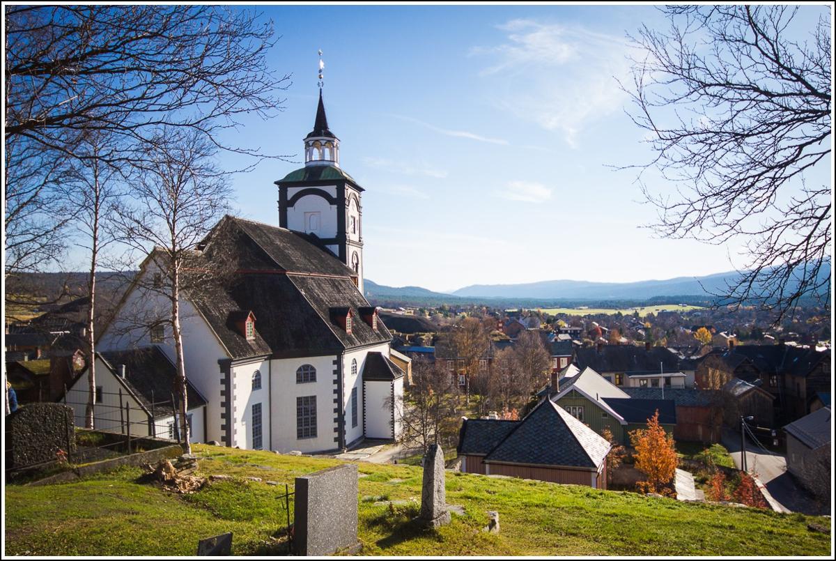 røros-kirke-utsikt