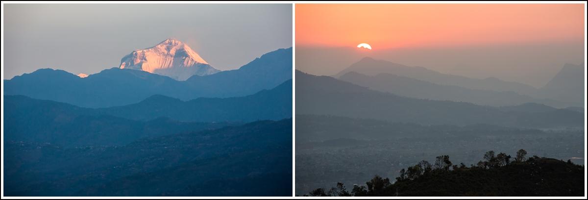 Pokhara-sunrise-himalaya