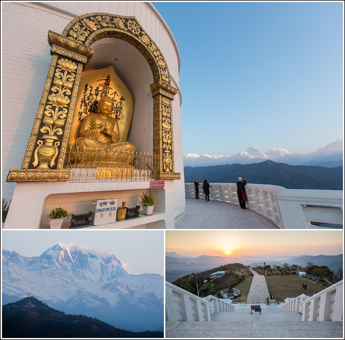 pokhara-world-peace-pagoda-sunrise