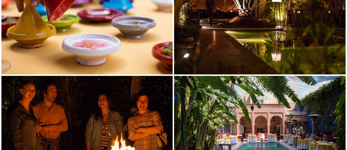 beste restaurant anbefalinger i marrakech