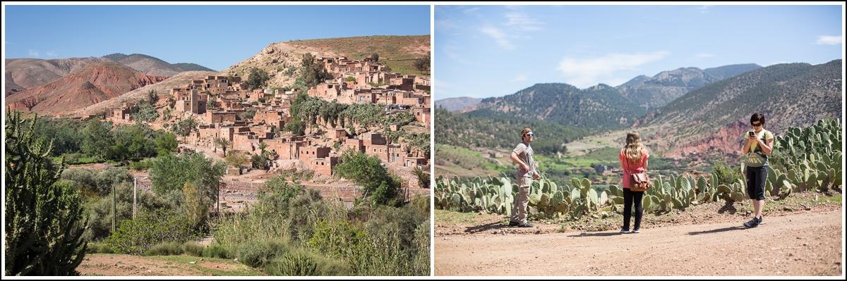 Agafay-desert-catus-mountains