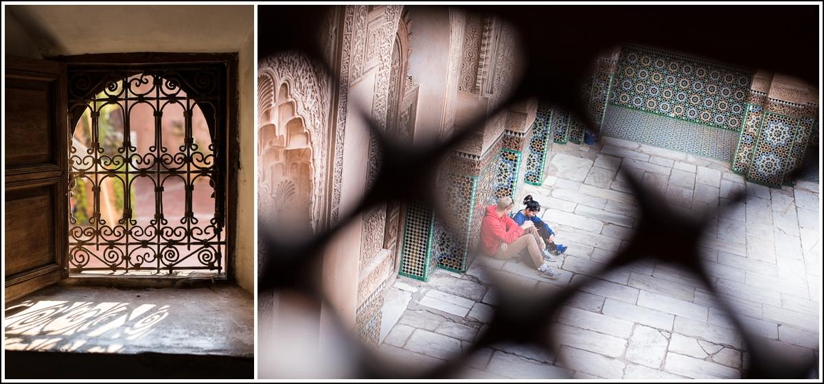 Ben-Youssef-Medersa-Koran-School-Marrakech