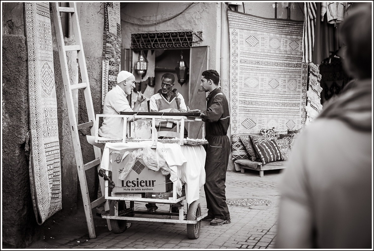 marrakech-people