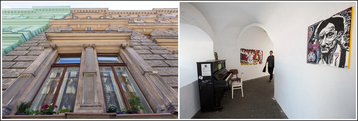 olomouc-Czech-house