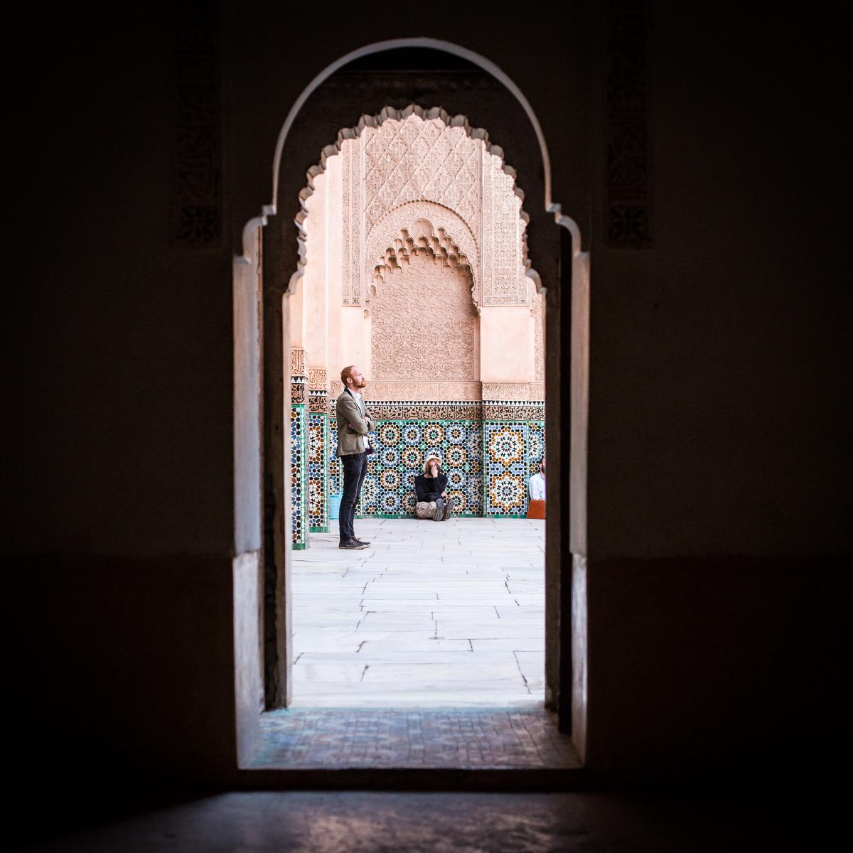 5 spennende attraksjoner i Marrakech