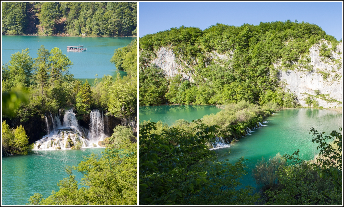Plitvice-Croatia-waterfalls