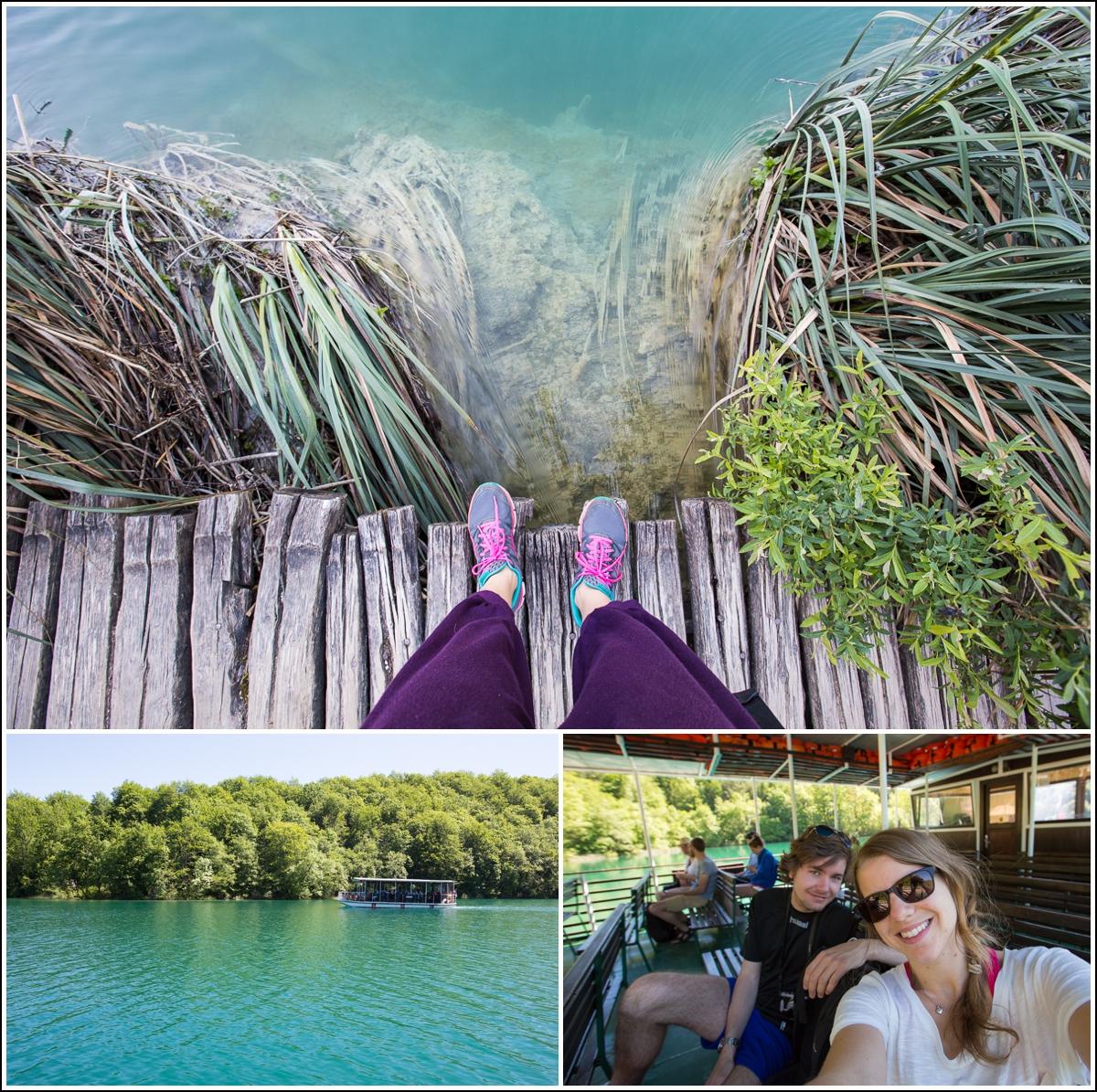 Plitvice-Croatia-boat