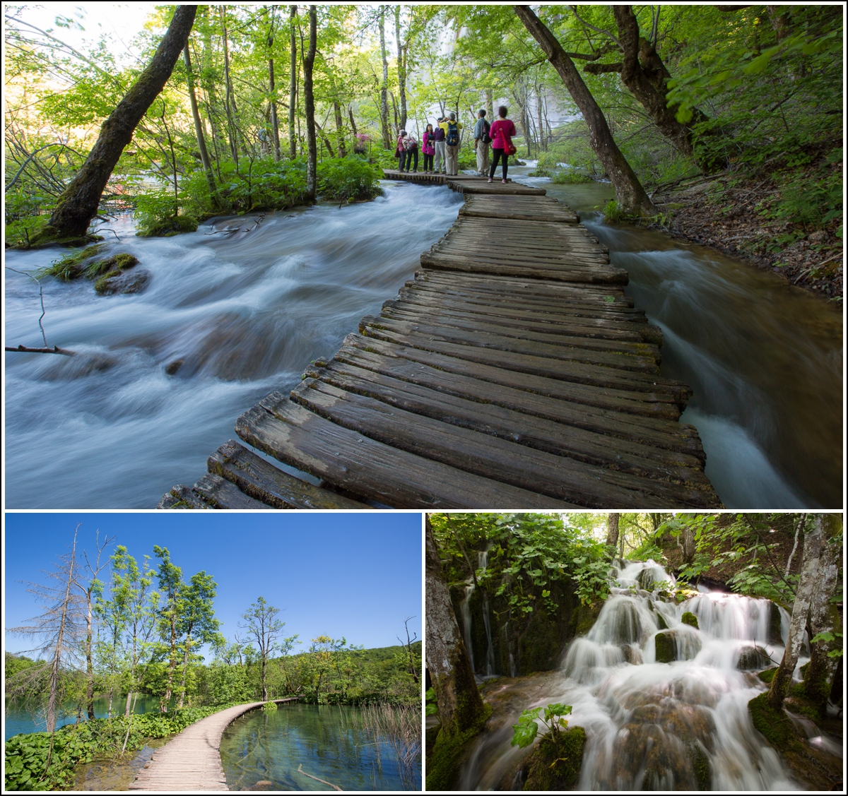 Plitvice-Croatia-bridge