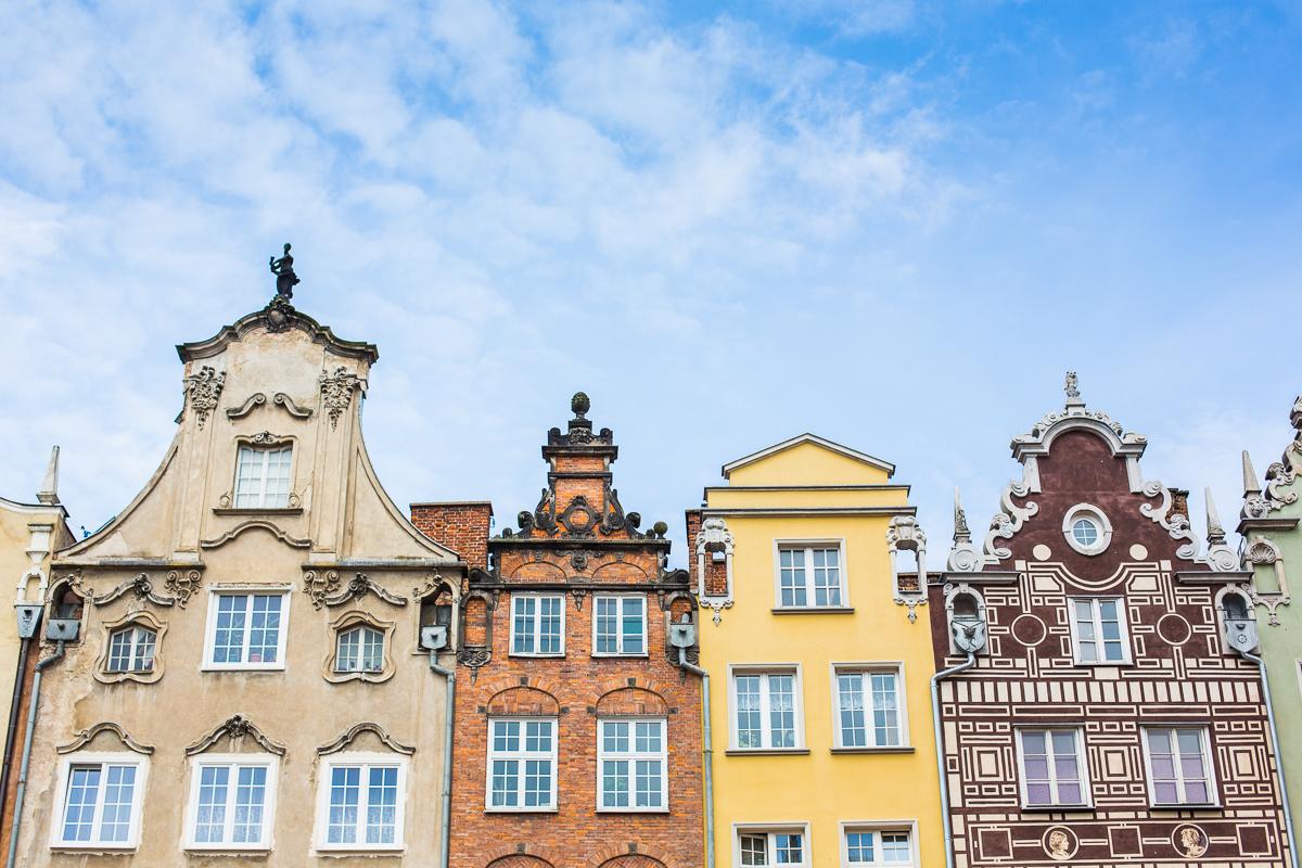 hva er det å oppleve i gdansk, Polen
