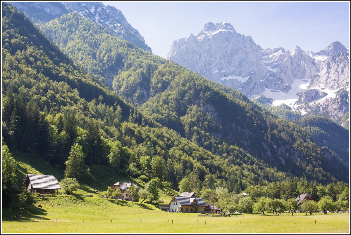 Logar-Valley-Slovenia