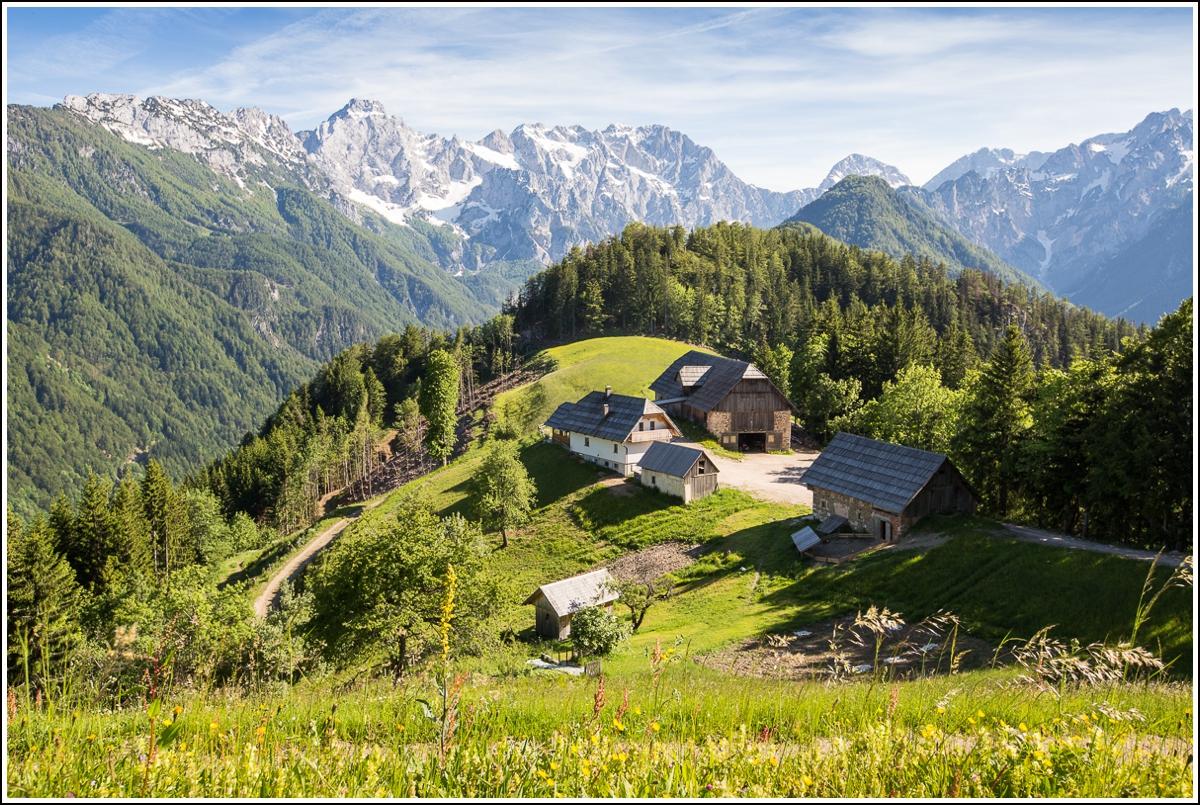 Logarska-Dolina-tourist-farm