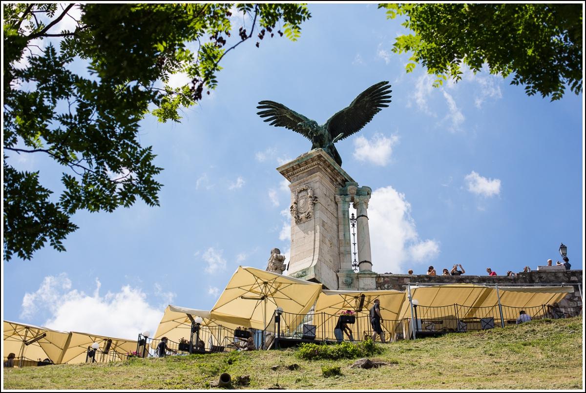 Budapest-hill