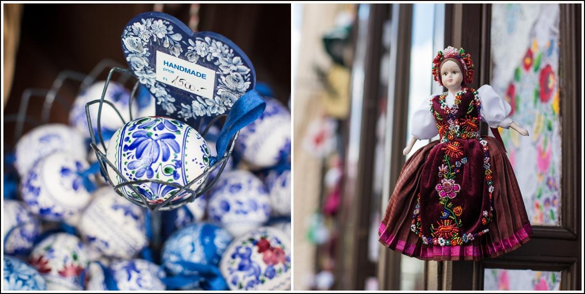 Budapest-souvenirs