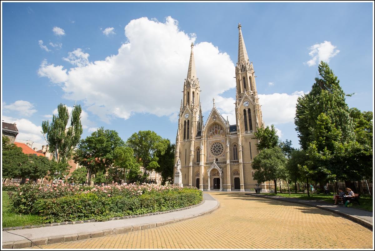Budapest-church2