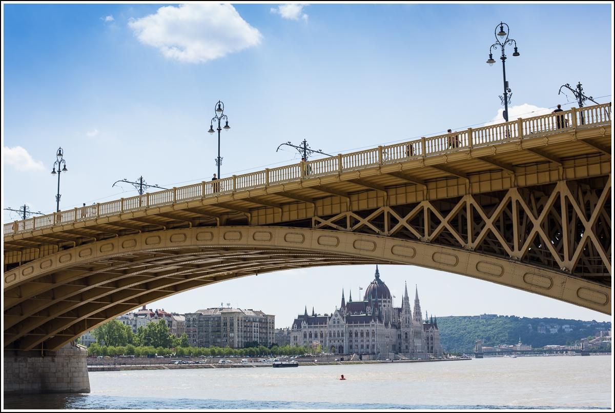 Budapest-margaret-bridge