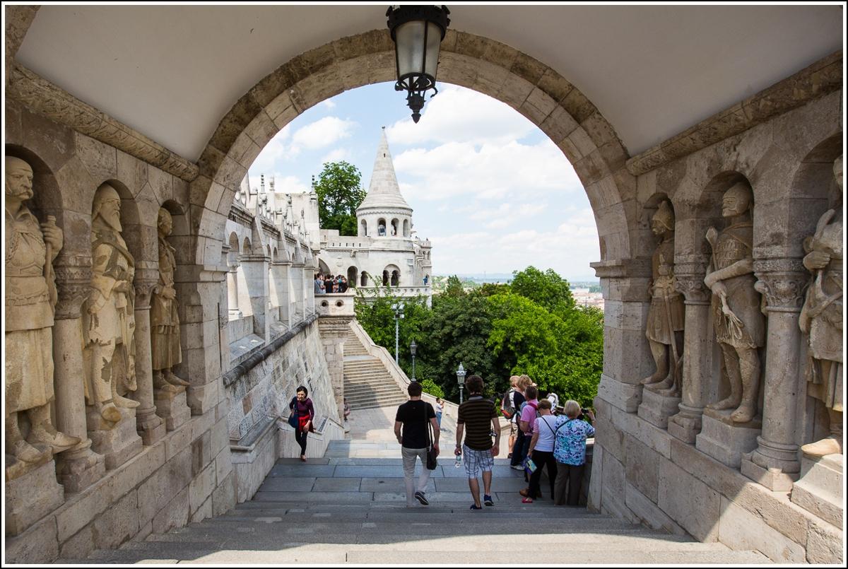 Budapest-castle-stone