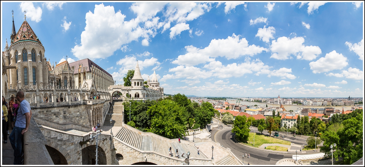 Budapest-castle-panorama