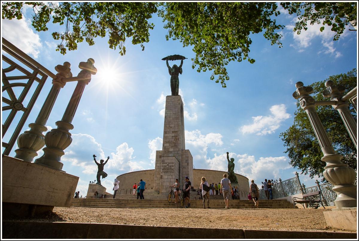 Budapest-statue-of-liberty