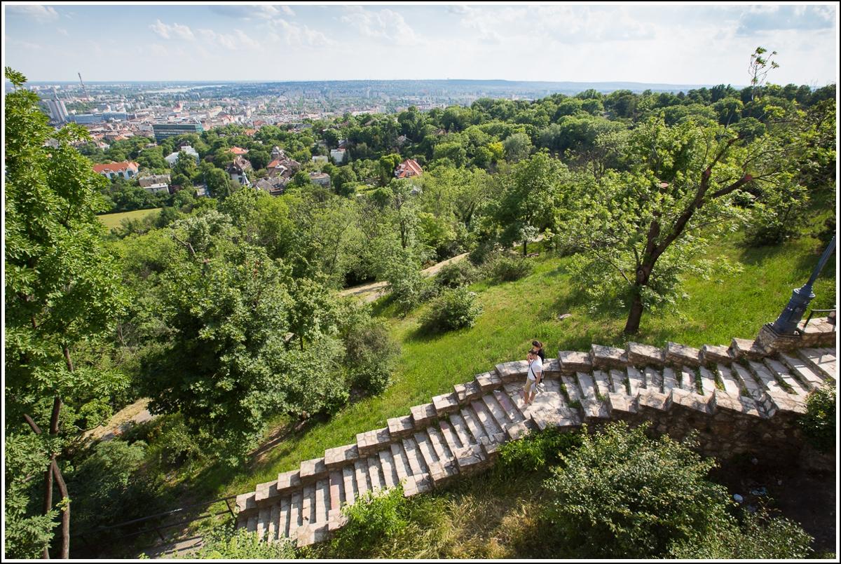 Budapest-nature