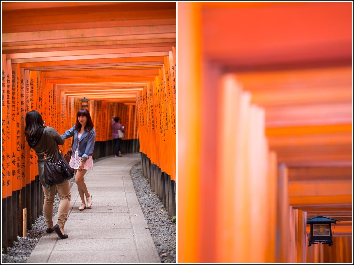 Fushimi-inari-Japan-røde-porter7