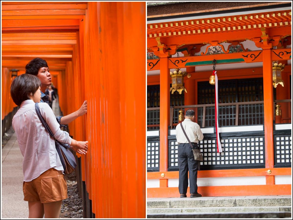 Fushimi-inari-Japan-røde-porter13