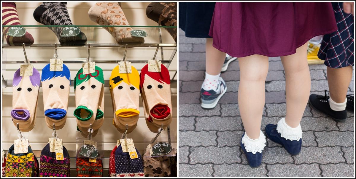 sokker-japan