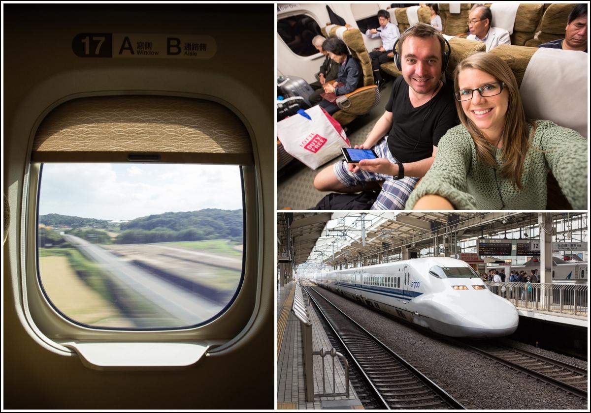 shinkansen-tog-japan