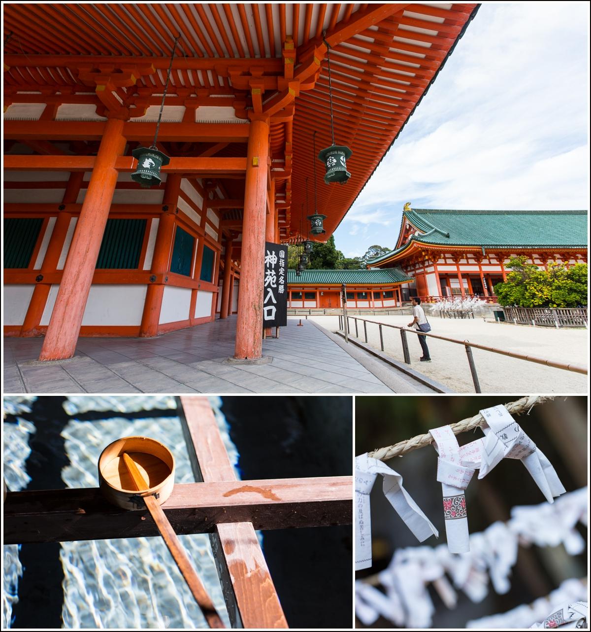 Japan-shrines