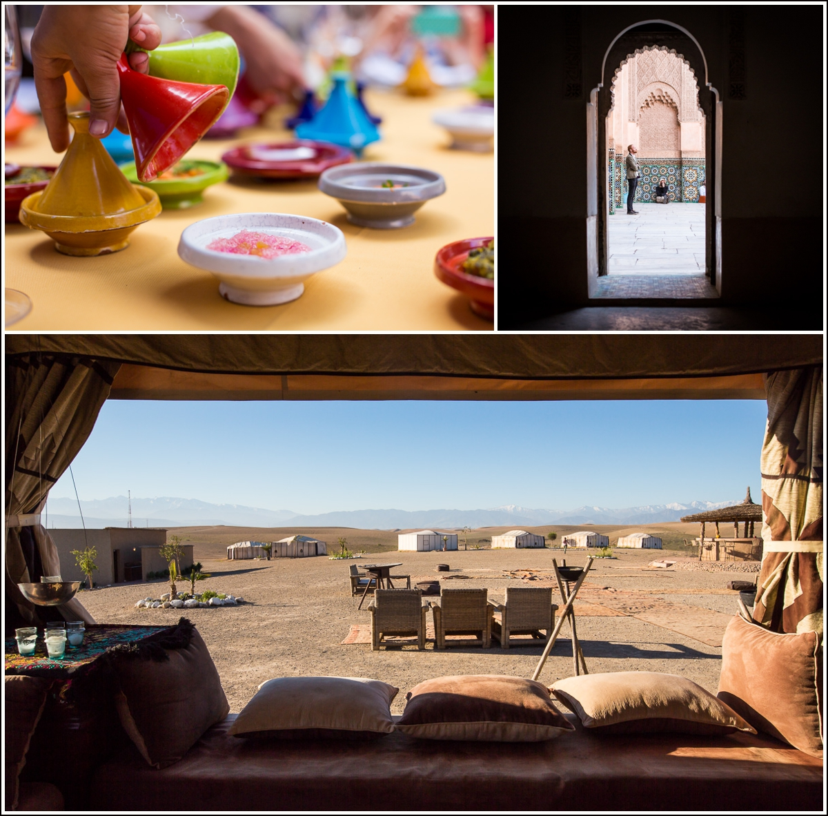 Marokko-Hamaca