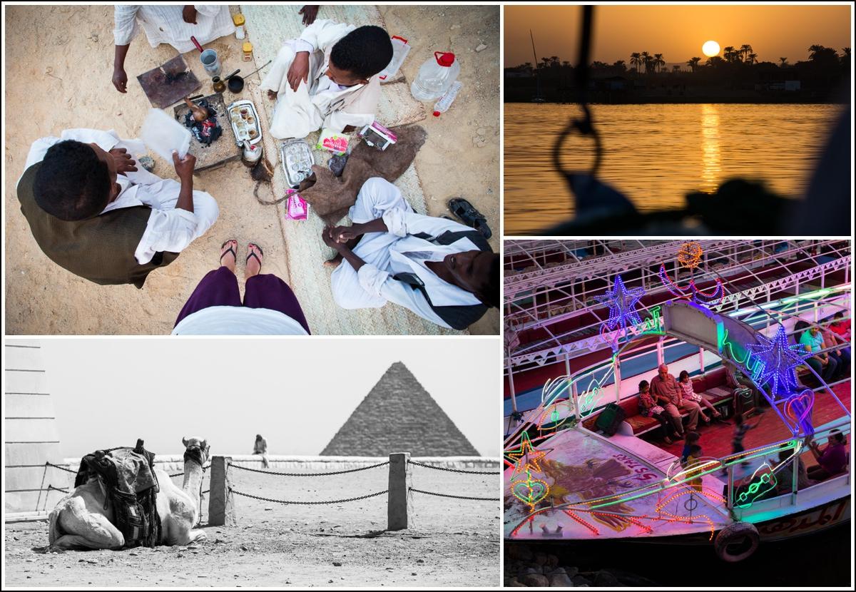 egypt-hamacareise