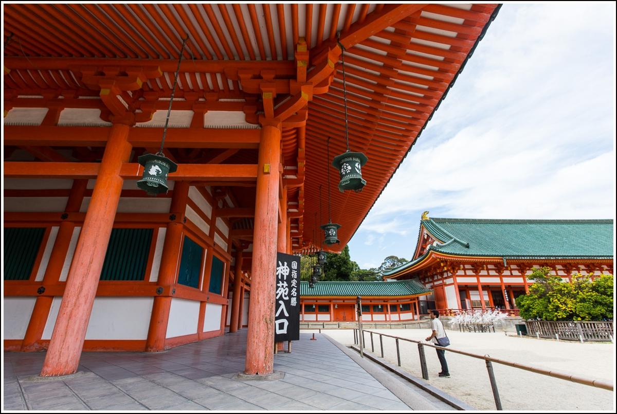 Heian-Jingu-Shrine-Kyoto2