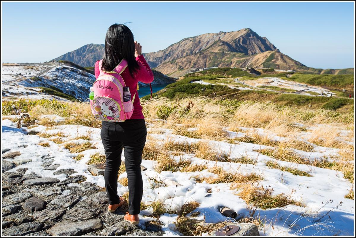 klima på reise i japan