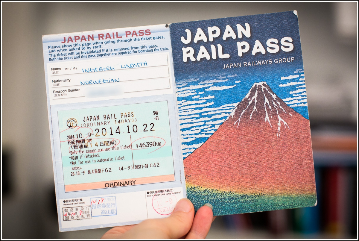 japan-rail-pass-til-togreiser