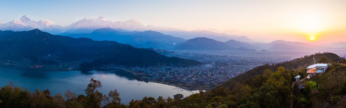 panorama-nepal