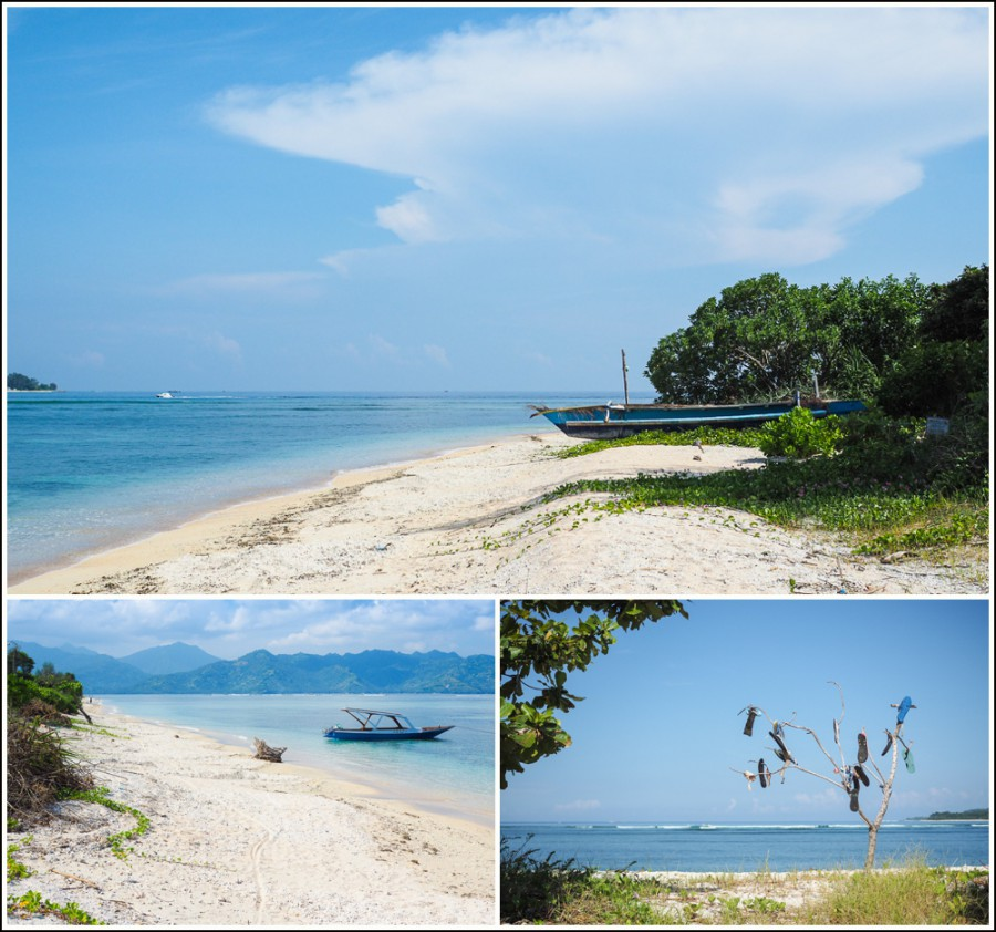 Gili-Air-Indonesia-deserted-beach