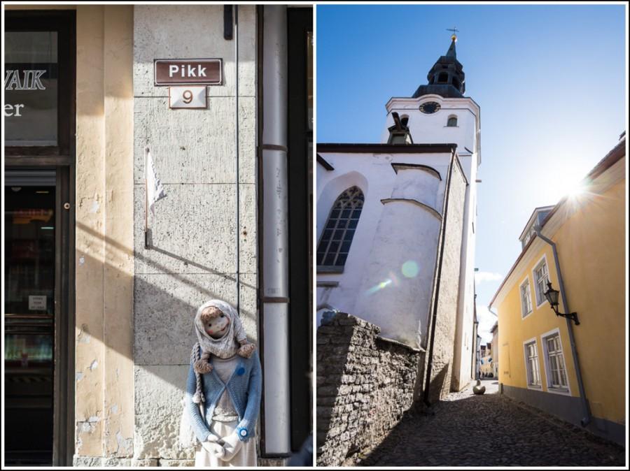 Tallinn-walking