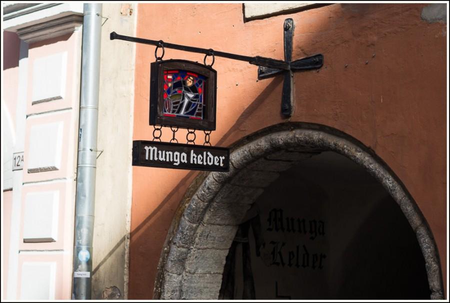 Tallinn-streets