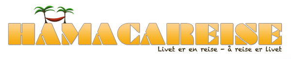 Hamaca Reiseblogg logo