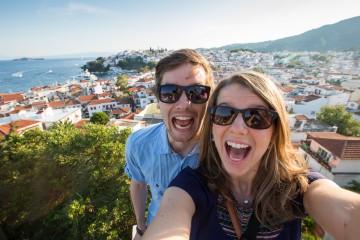 23 sjarmerende sider ved Skiathos by